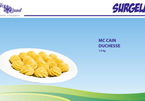 Duchesse Mccain
