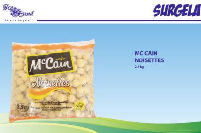 Patate Noisette Mccain