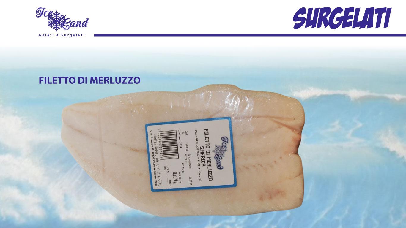 Filetto Di Merluzzo