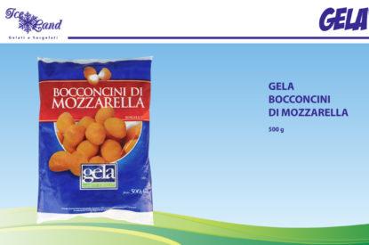 Bocconcini Mozzarella Gela
