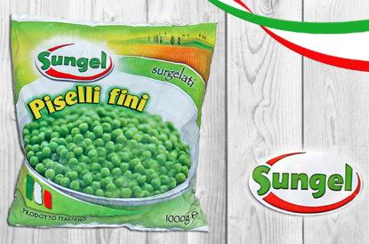 Piselli Fini Sungel