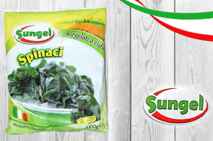 Spinaci Sungel