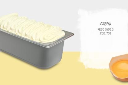 Mantecato Crema