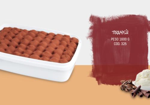 Gran Dessert Tiramisù