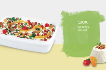 Gran Dessert Cassata