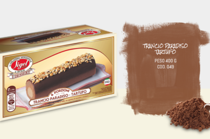 Trancio Paradiso Tartufo 500gr
