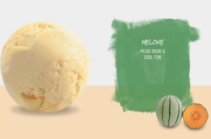 Mantecato Melone