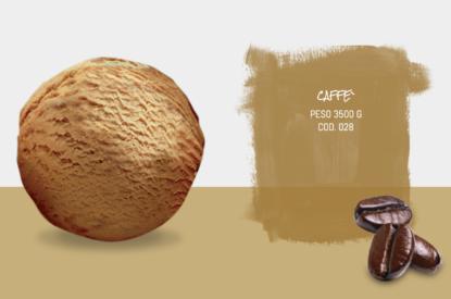 Mantecato Caffè