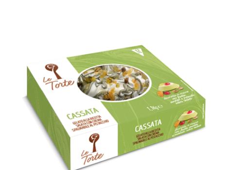Torta G7 Cassata