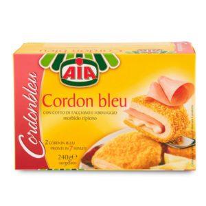 AIA I CORDON BLEU
