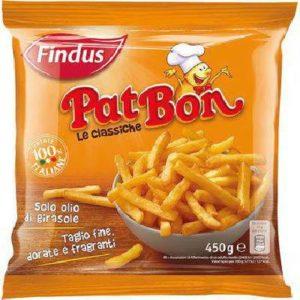 FINDUS PAT- BON LE CLASSICHE GR.900X12