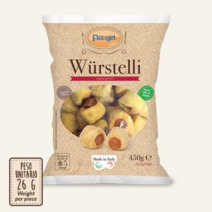 FLORIGEL WURSTELLI
