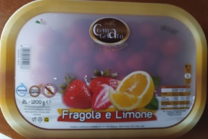 MEDIGEL FRAGOLA-LIMONE 1.2kg