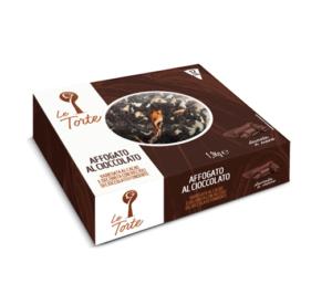 Torta G7 Affogato Cioccolato