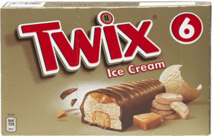 ICE CREAM IT _ MARS _ Twix Ice Cream