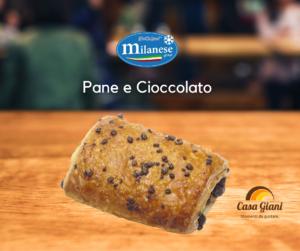 Fagotto Pane e Cioccolato